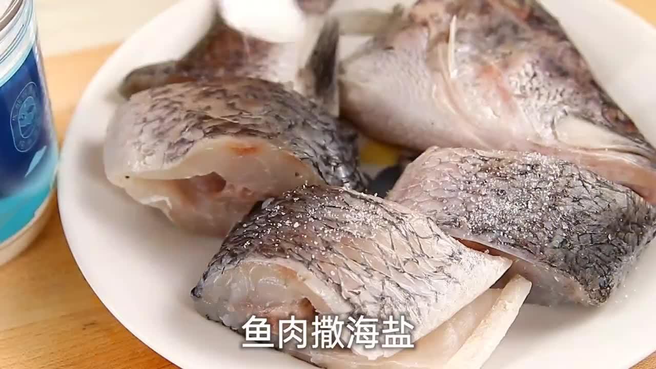 爱吃海鲜的人快学习,蛤蜊鲜鱼汤鲜美的做法,吃出鲜美味
