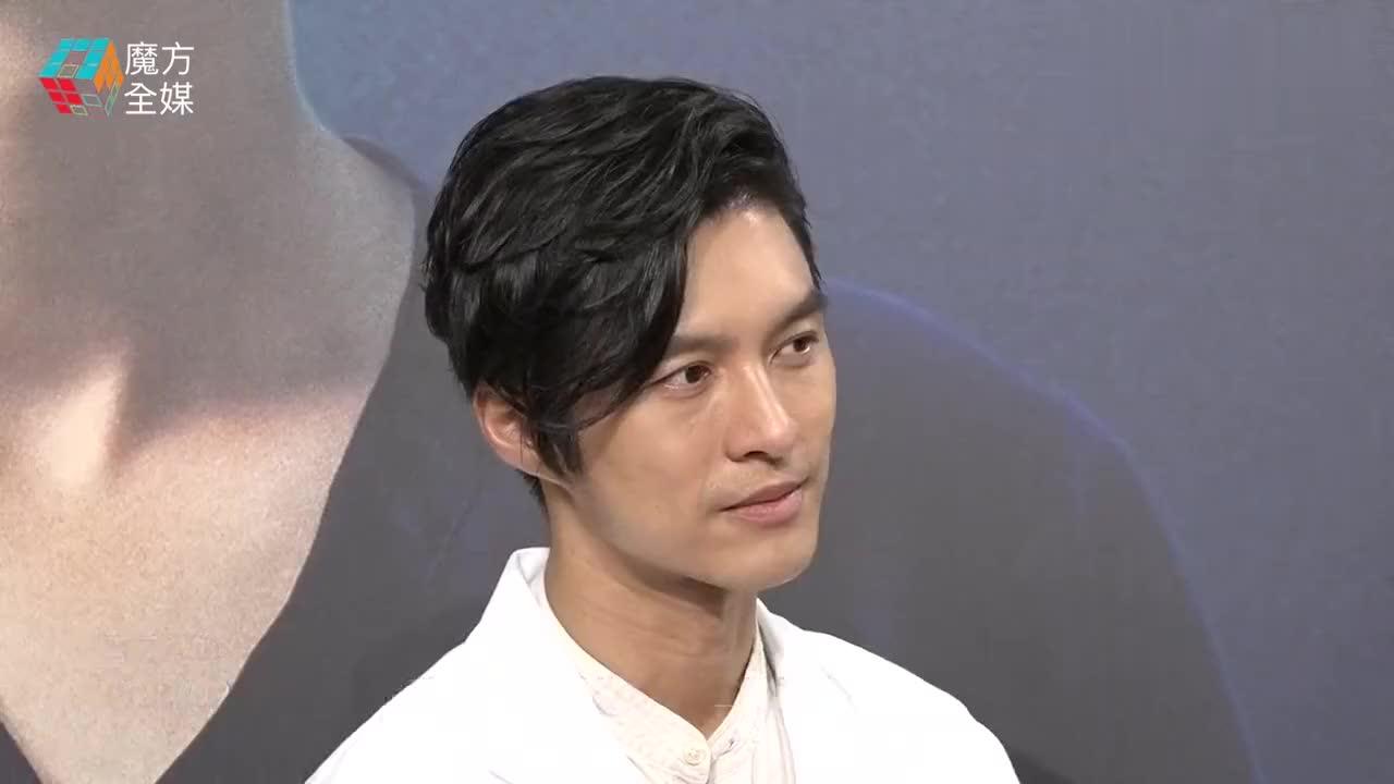 【粤语】曝新剧跟杨明玩HEHE 黄嘉乐密探郑嘉颖小儿子