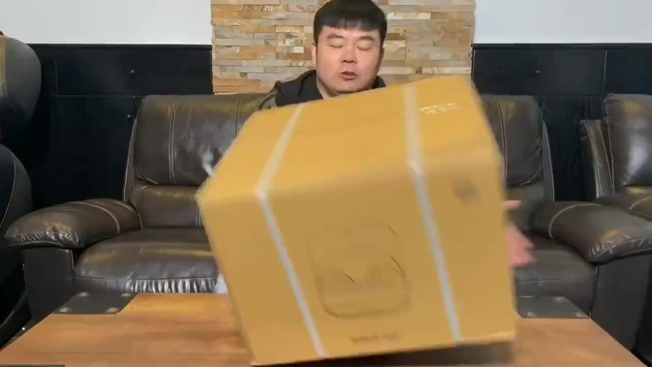开箱小米众筹,399元左点小仙智能蒸汽足浴盆,真能比泡脚好吗?