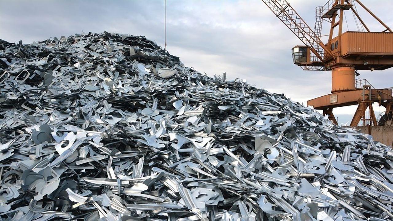 废钢库存大幅增加 日均消耗持续减少