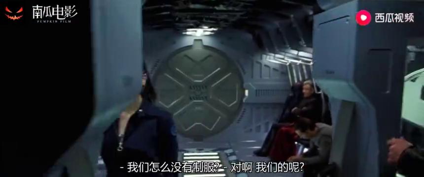 为什么新来的X战警没有队服,听完狼叔这番话,笑喷了