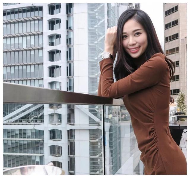 效力TVB 16年,杨秀惠离巢后首公布后续动向!