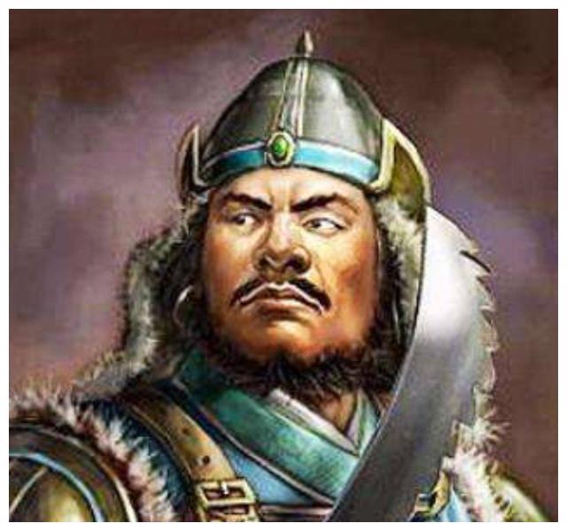 陈朝开国皇帝陈霸先,从其早年经历就已经能看出南梁将亡