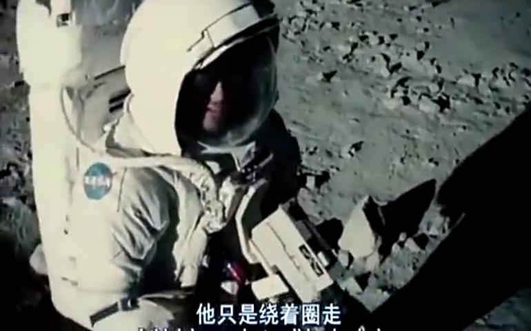 美国当年登上月球,不仅仅发现苏联的太空船还发现了外星生物