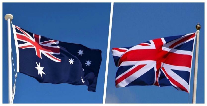 你所不知道的历史,扒一扒日不落帝国流放之地:澳大利亚