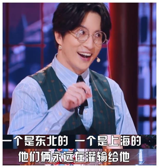 闭口不谈高磊鑫,薛之谦大谈2岁儿子趣事,字里行间尽显父爱