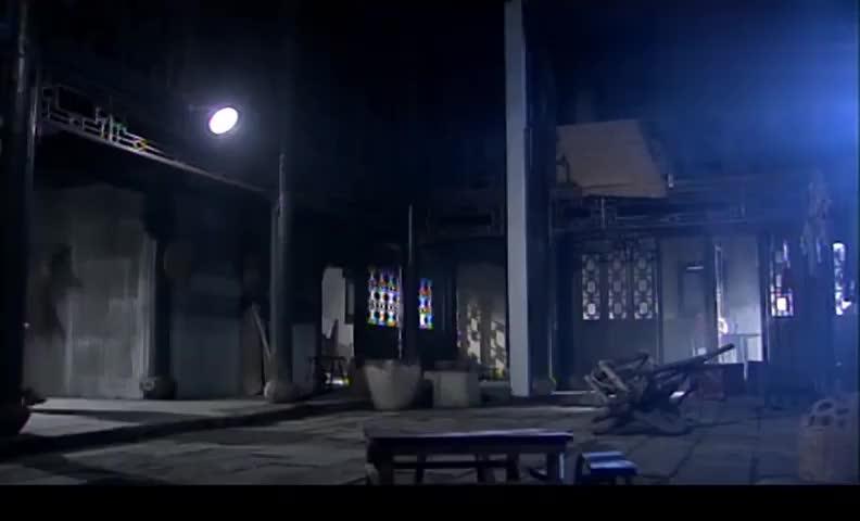 圣堂风云:介杨活着回来,告诉大家柳莫原没杀他,柳莫原也回来了