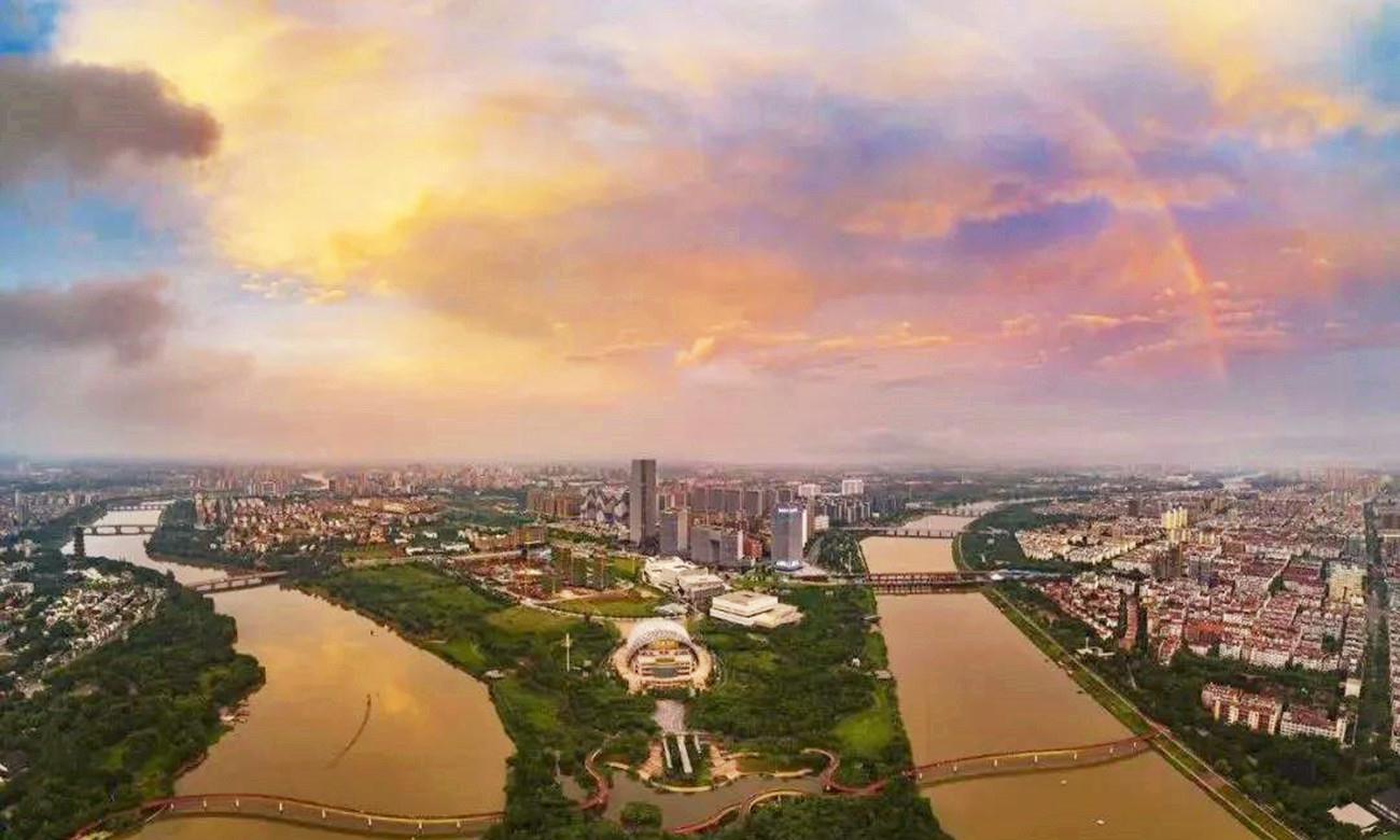 浙江最有潜力的二线城市,坐拥世界第一大市场,正在追赶温州