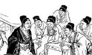 断袖之癖,宦官与皇帝的丑闻,佳丽三千不比阉宦内侍
