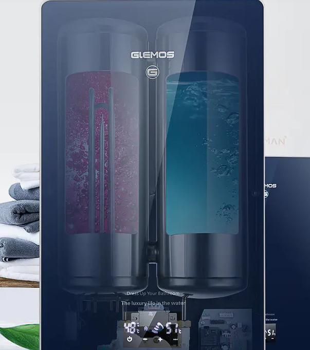 储水式电热水器总让您取舍不定?