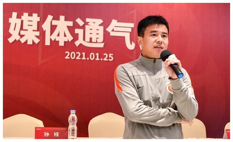 上海海港新外援有望春节抵沪 个别位置将引进内援补强