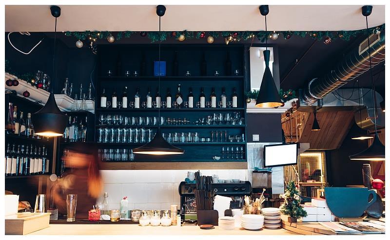 做咖啡餐厅需要什么厨房设备?