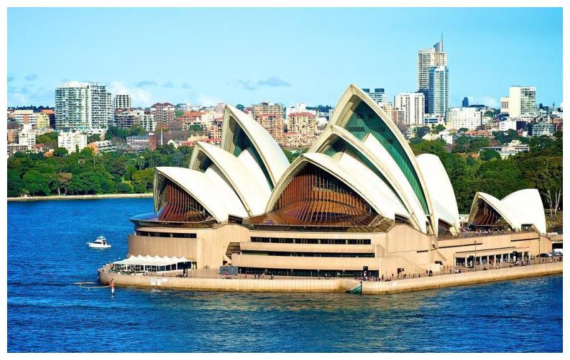 时隔9个月 悉尼歌剧院将迎来首次公演