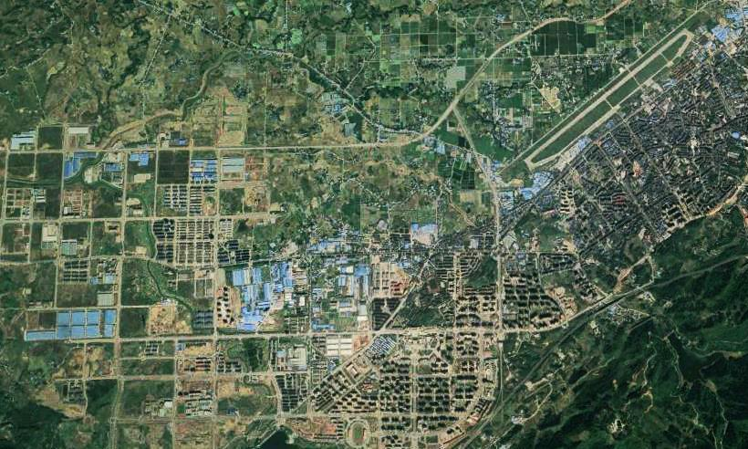 盘点重庆近现代改名的区县,有的因重名,有的因名字太难写