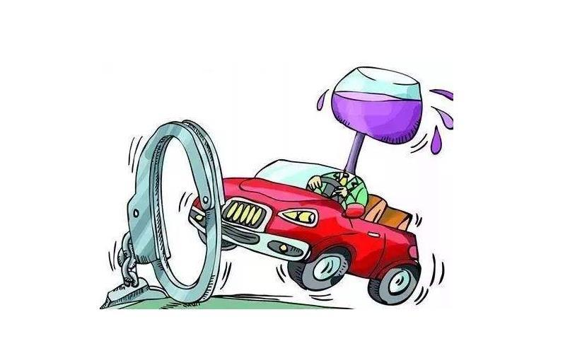 司机一杯酒 亲人两行泪 信阳市2020年11月醉驾人员曝光