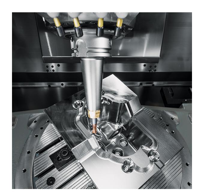 失蜡铸造模具提供商采用海克斯康生产制造软件管理整个生产过程