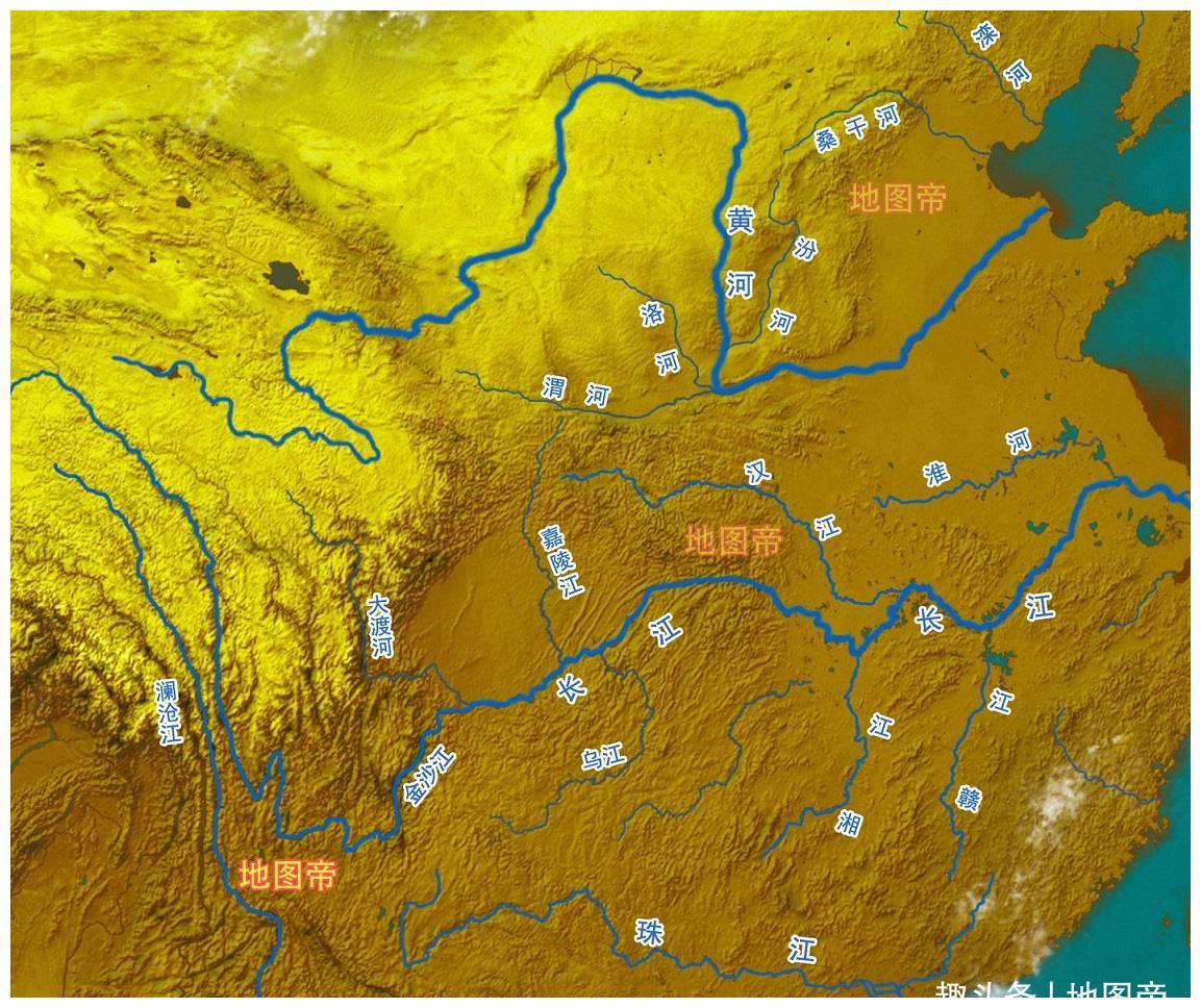 清朝咸丰年间黄河改道山东入海,以后还会改道江苏吗?