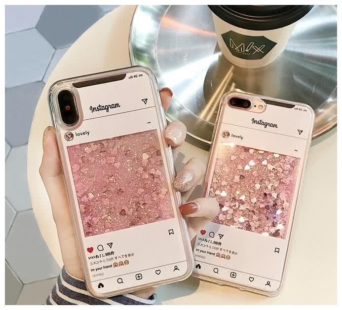 """2020最流行的""""手机壳"""",小仙女们的最爱,还不赶紧get起来!"""