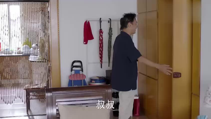 漂亮的李慧珍:慧珍怕不是亲生的吧和夏乔一起回家待遇反差太大