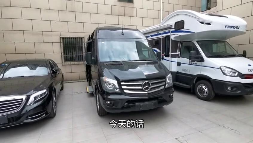 进口奔驰斯宾特7加2款黑曜版现车多少钱?做工怎么样?多少钱?