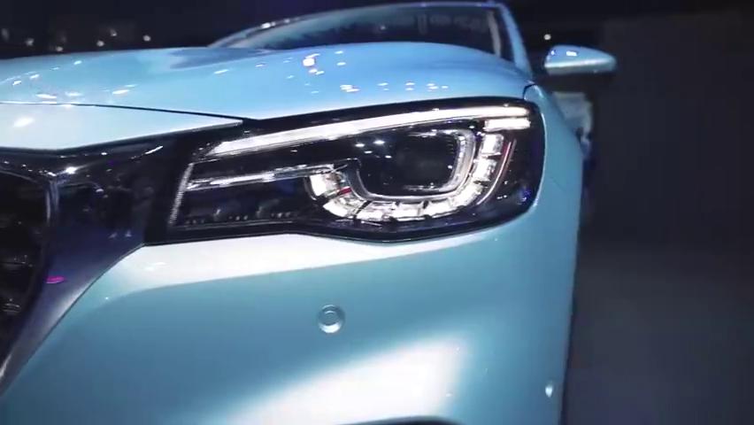 上这两辆车竟然想靠颜值挑战兰博基尼?汽车资讯新能源
