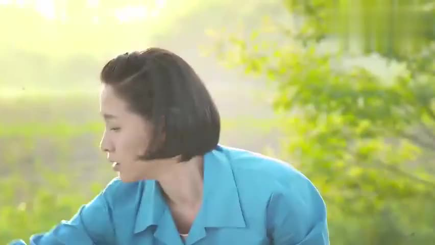 农村姑娘看上了农村教师,竟答应嫁给他当媳妇,够直爽的