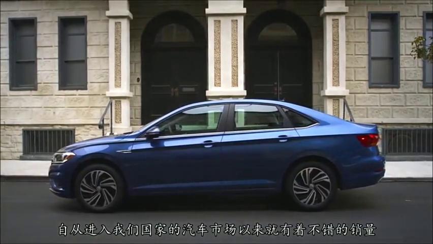 视频:大众新车强势来袭!比帕萨特迈腾帅10倍,还买啥朗逸宝来