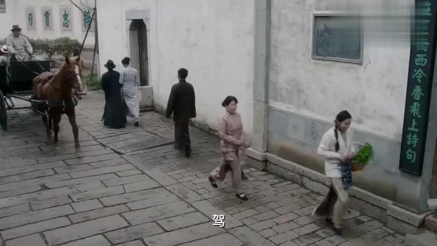 翩翩冷少俏佳人:尔丹表哥来访,简家三朵金花表现不一,太逗了!