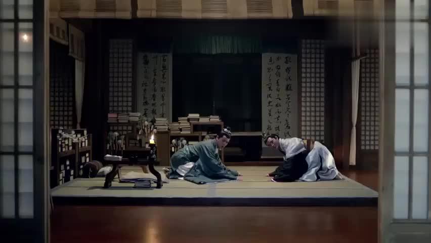琅琊榜:太皇太后去世,梅长苏悲恸,竟口吐鲜血