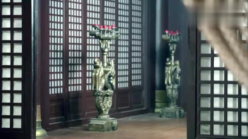 琅琊榜:梅长苏爱慕郡主,怎料体弱多病怕连累,好生心疼