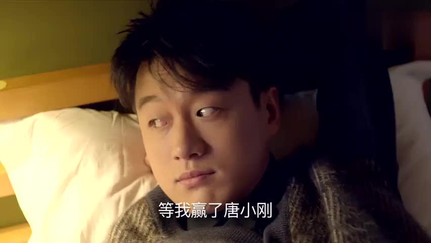 人间至味是清欢:陈乔恩每个眼神都是戏,这演技简直无敌了!