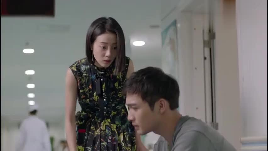漂亮的李慧珍:一木车祸进了医院,陪着身边不是慧珍却是她!