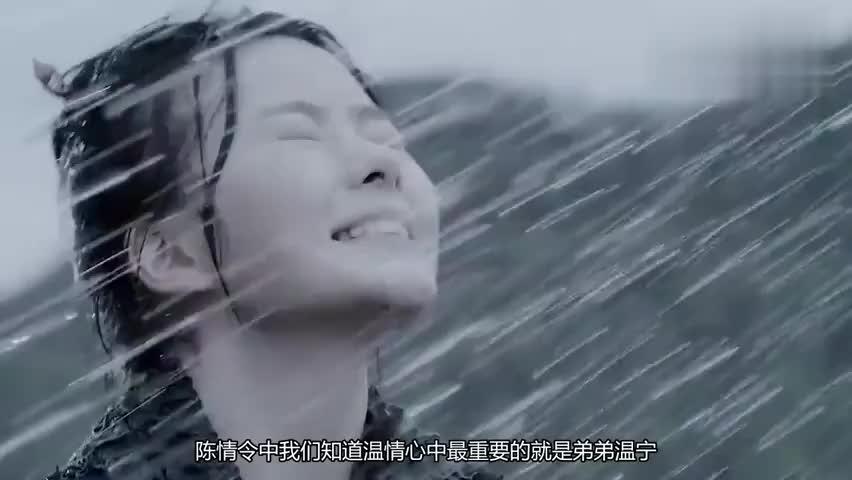 陈情令:谁是温宁最重要的人江澄永远无法得到,只因做错了选择