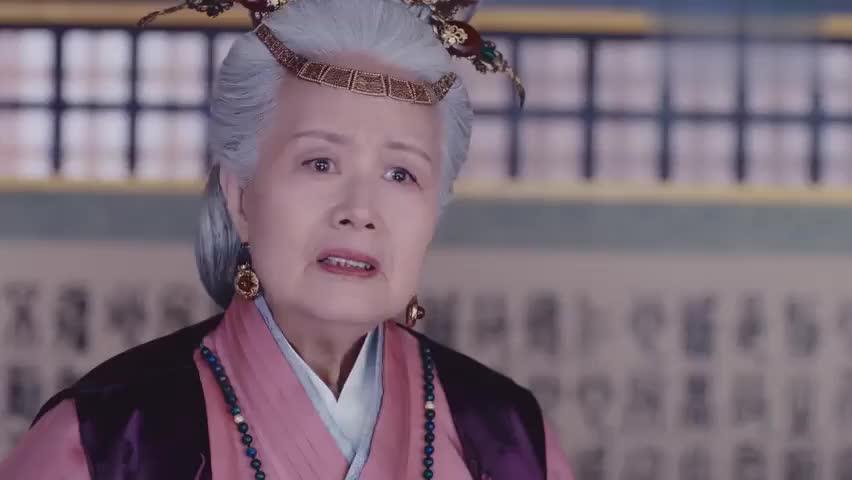 锦绣未央:祖母让唐嫣帮常茹求情,殊不知常茹竟杀害这么多条人命