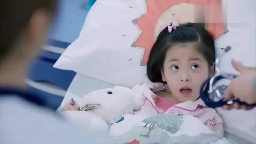 罗云熙:女儿童被父母遗弃,在医院哭喊妈妈,这段看完间接泪崩