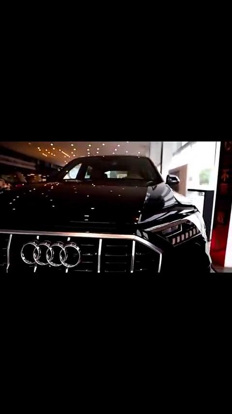 视频:选男友就像选车一样:全新奥迪Q7你值得拥有