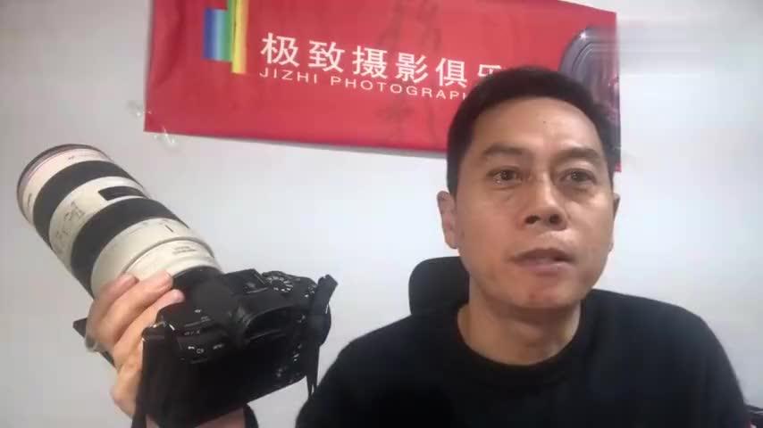 单反数码相机式微2020年摄影爱好者要首选微单数码相机
