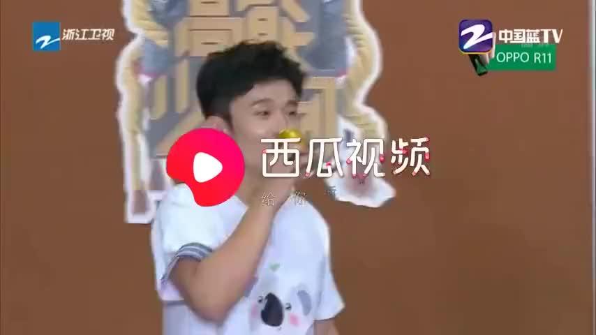 张一山与刘昊然单挑打成平局,王大陆成功复仇王俊凯
