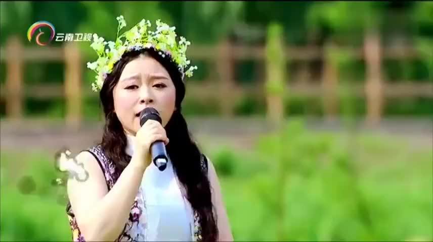 中国情歌汇安与骑兵唱原创歌曲三年三天唱响两人的爱情