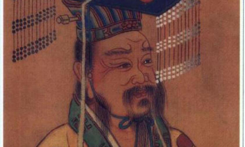 汉武帝在朝堂上问左右丞相,一个镇定自若,一个胆战心惊