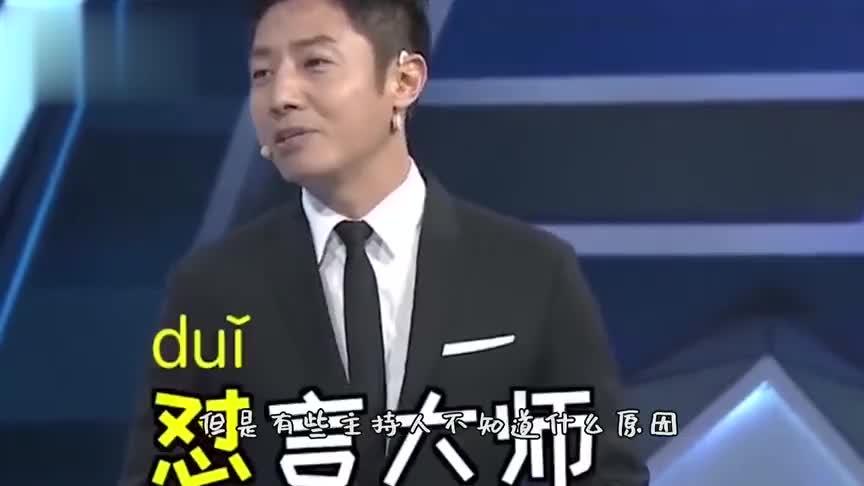 """""""央视名嘴""""李佳明,为何渐渐淡出荧屏原因曝光,令人惋惜"""