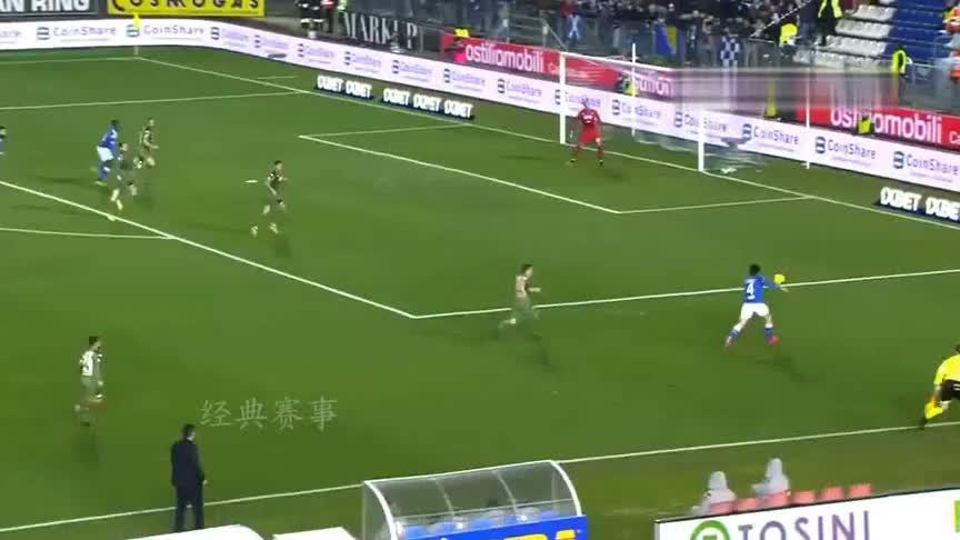 意大利天才中场加盟AC米兰,托纳利最新超燃技巧秀!