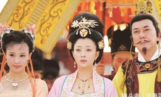 为什么很少听说唐玄宗的皇后,只听说了杨贵妃,皇后去哪儿了?