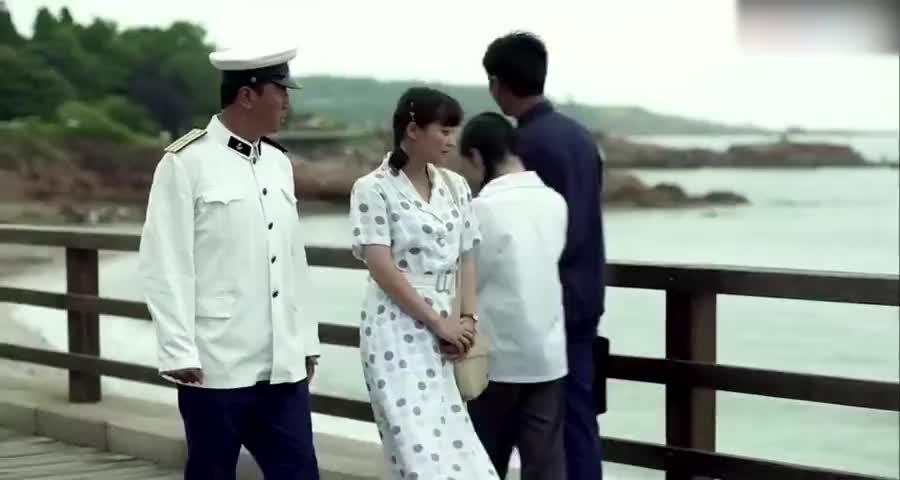 安杰嫌弃江德福都不会求婚,才不愿意嫁给他呢