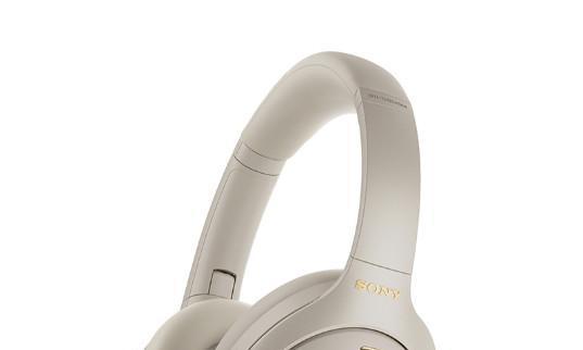 索尼新款头戴降噪耳机WH-1000XM4发布