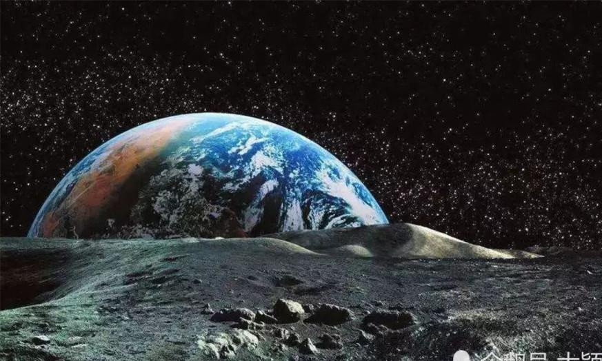 月球背面隐藏什么?卫星传回清晰图像,又被霍金说对了?
