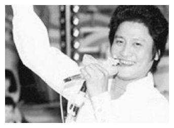 春节联欢晚会一夜成名中,妻子带着钱,爱人照顾了他21年