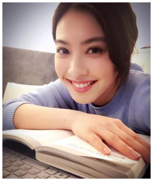 朱千雪大律师实习即将结束望和TVB低调解约