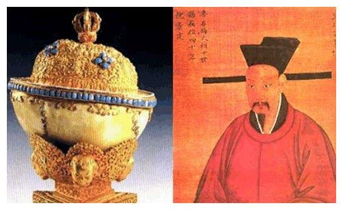 宋理宗头颅被敌人做成酒杯,把玩了近百年,朱元璋的做法让人称赞
