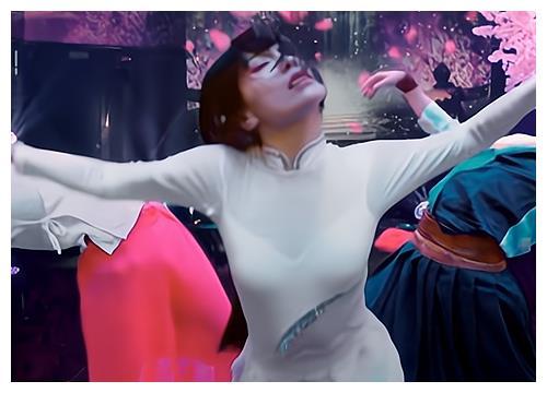 《这就是街舞》苏恋雅抢七落败被淘汰,钟汉良间接承认技不如人